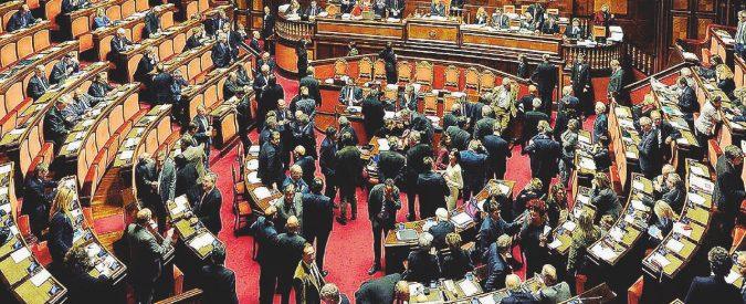 Gli uffici super-chic per i senatori a spese di poveri e orfanelli