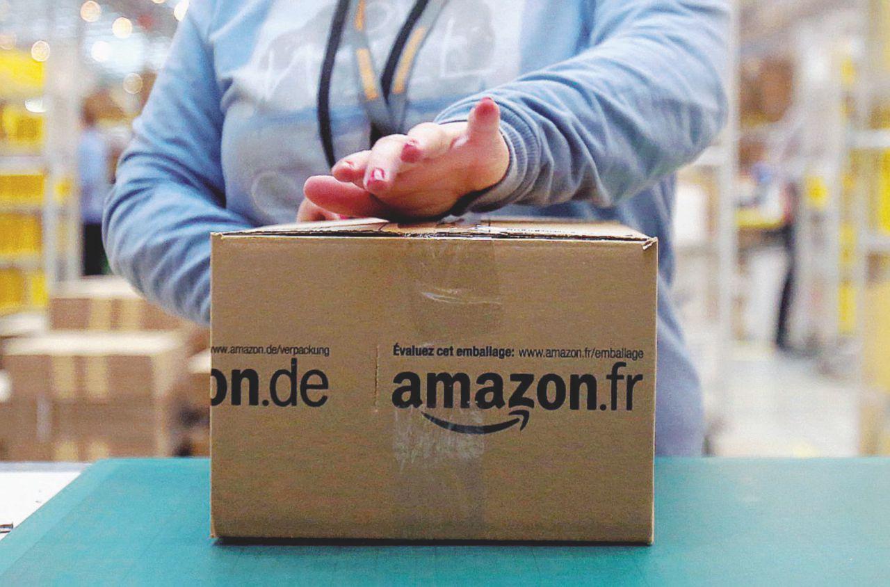 Il bonus per i prof: regalo alla (renziana) Amazon