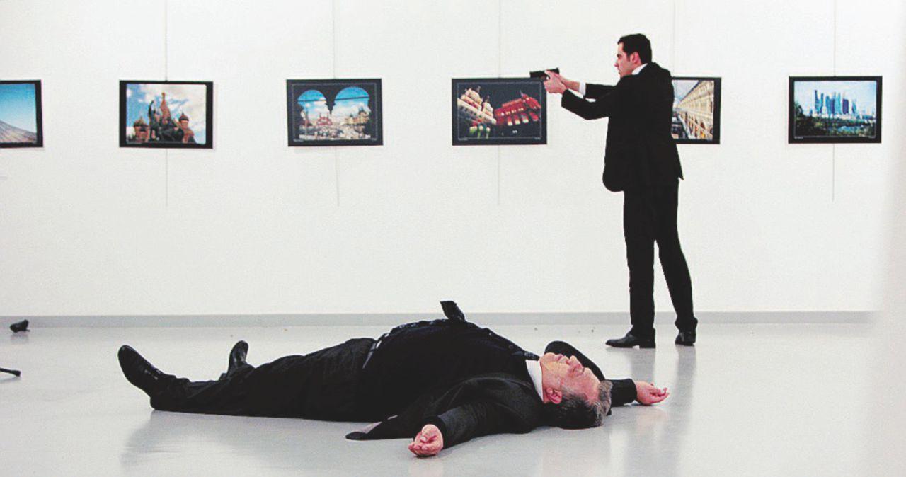 Ma l'attacco in Turchia è più pericoloso