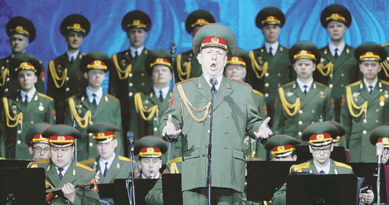 Il coro delle lacrime russe per l'errore mortale