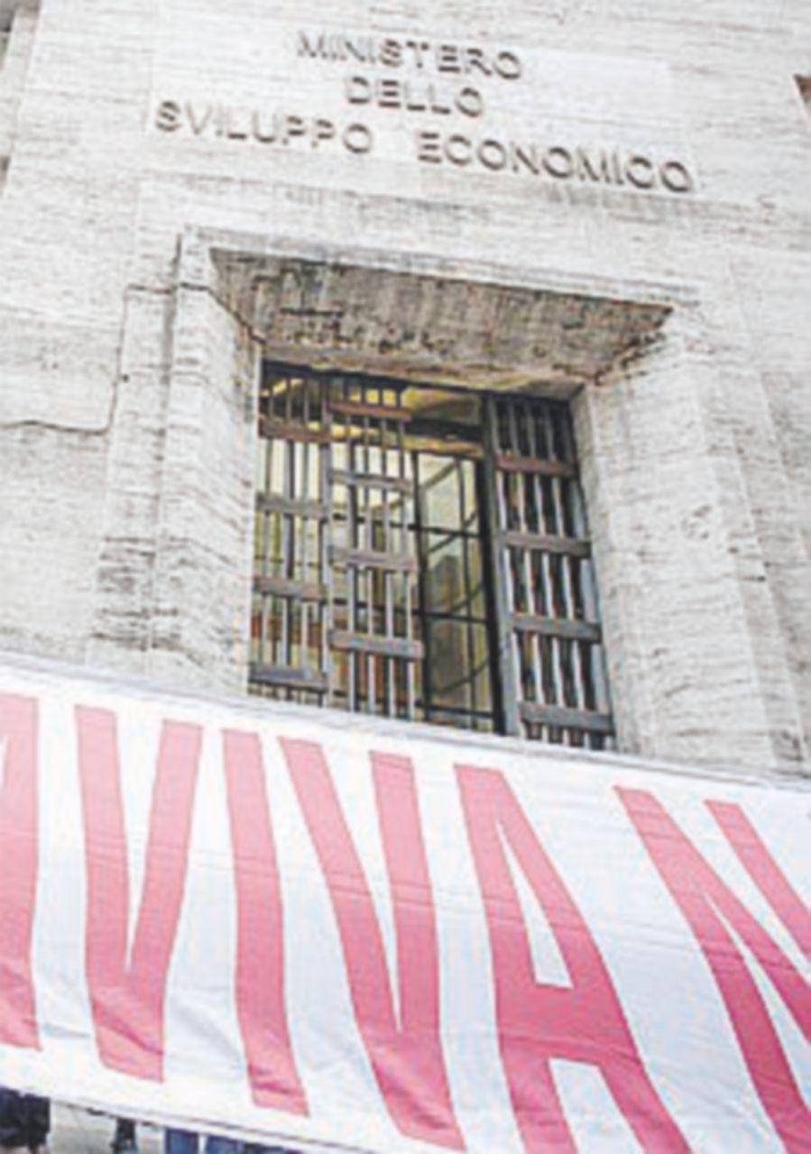 Almaviva, ora anche Roma dice Sì per salvare la sede