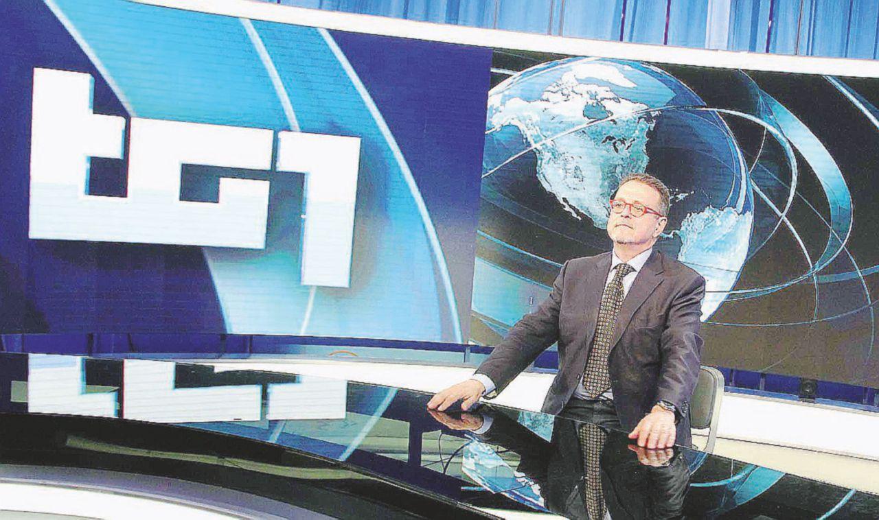 Il manuale dei tg della Rai per occultare la notizia: sempre in fondo alla scaletta