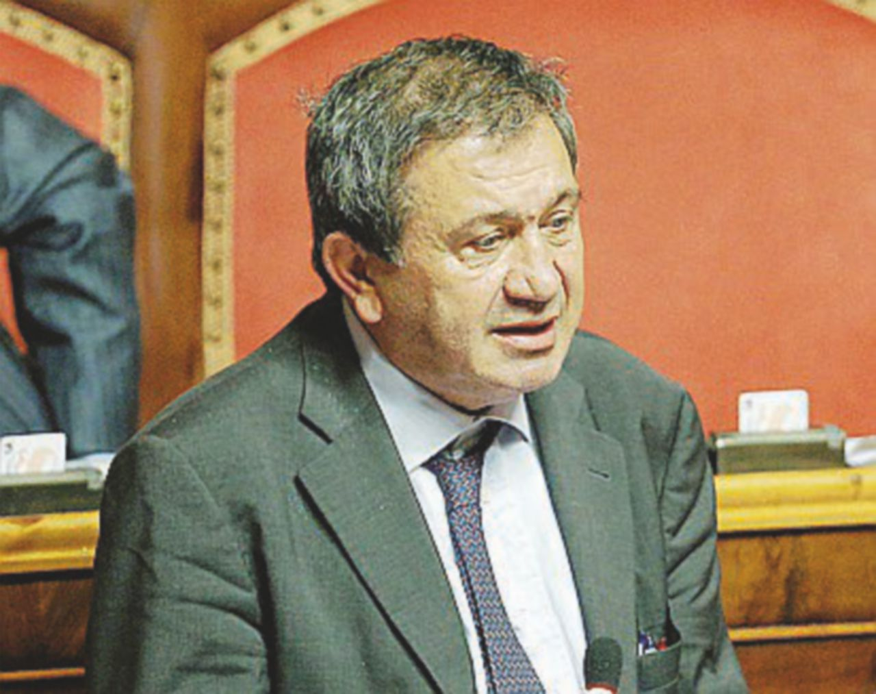 Divina Provvidenza, il senatore Azzollini a giudizio per il crac