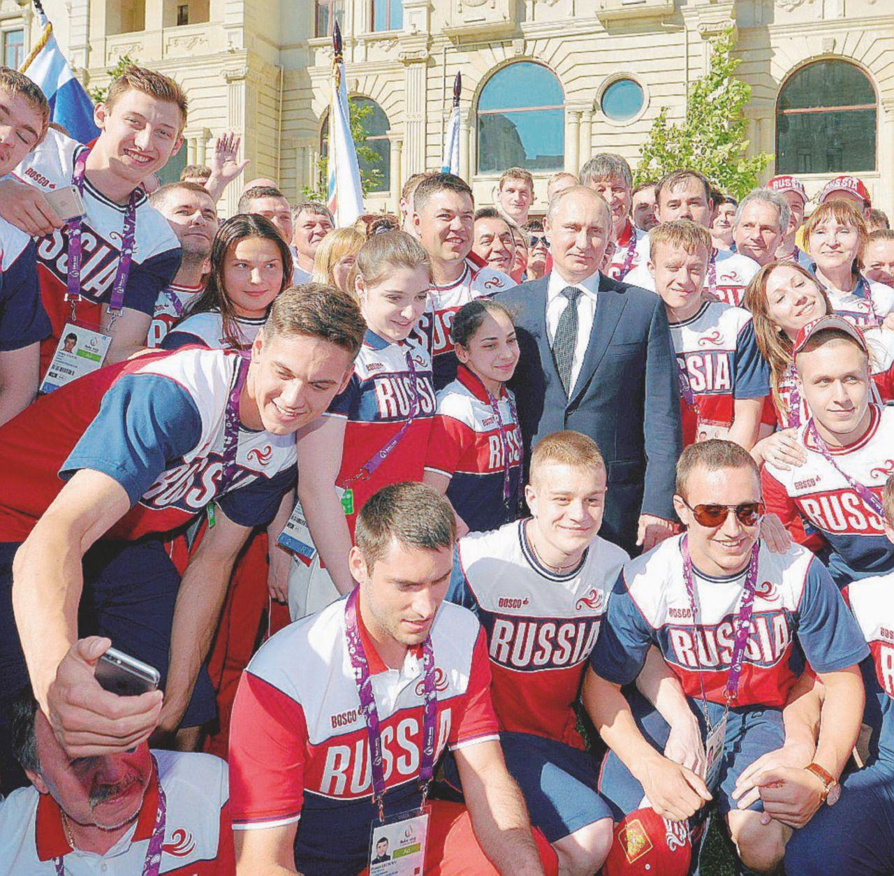 Doping di Stato e sanzioni. Obama punzecchia Putin