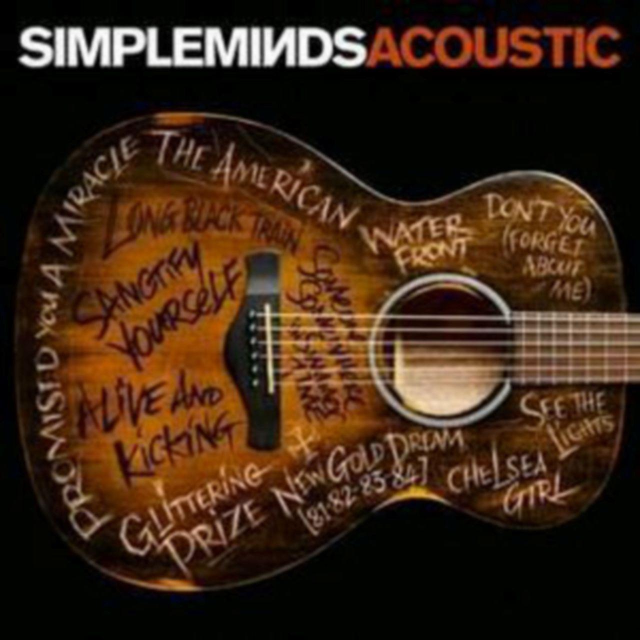 I Simple Minds acustici: nostalgici ma ancora vivi