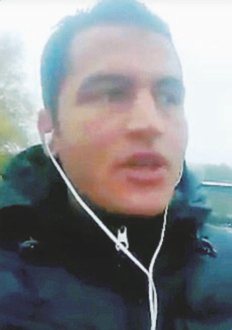 """Il ministro Minniti: """"Anis lupo solitario. Non aveva una rete"""""""