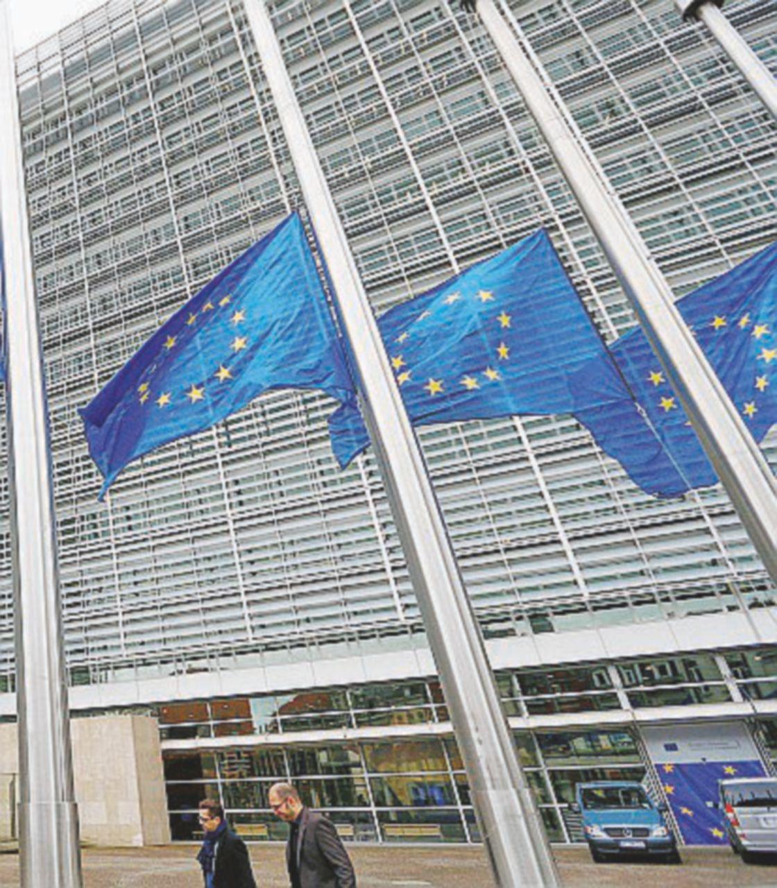 L'Ue approva lo scudo di liquidità per Mps