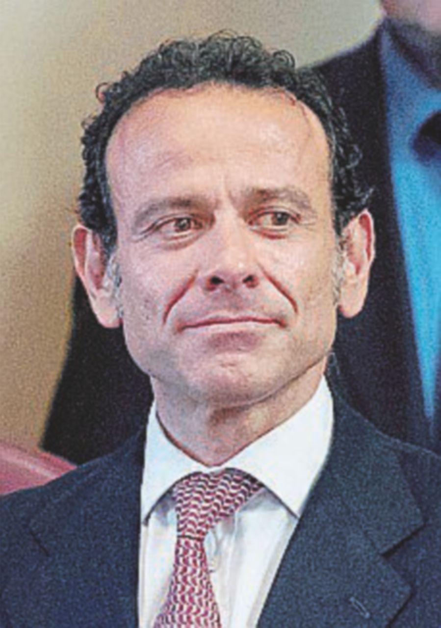 """L'ex Minenna replica al successore: """"Sui conti è confuso"""""""