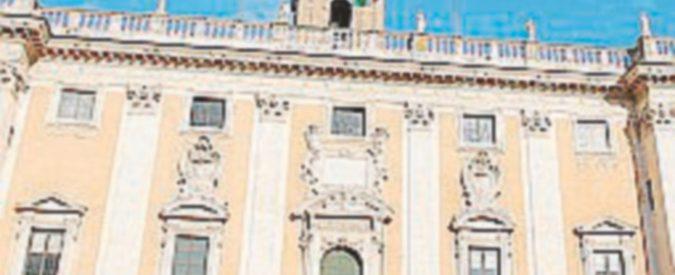 Brindò all'addio di Sabella: torna ai vertici in Campidoglio