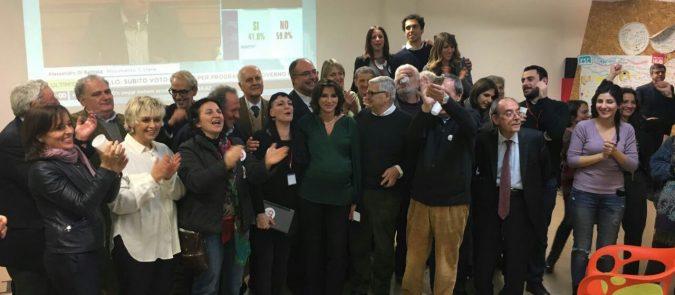 Referendum costituzionale, abbiamo vinto grazie ad attivisti e social media