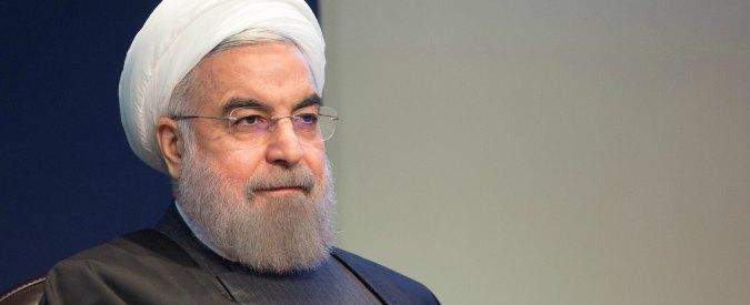 Iran, il riformista Rohani eletto presidente per la seconda volta
