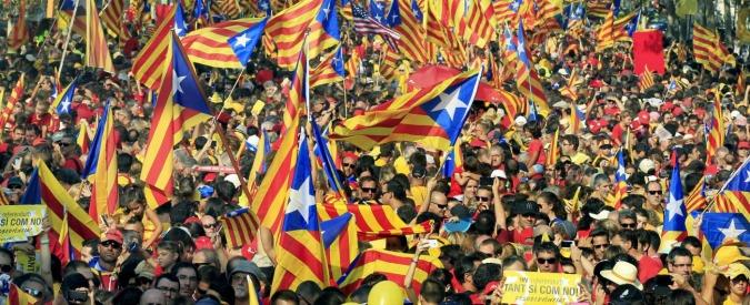 Spagna, la Corte costituzionale blocca il referendum per l'indipendenza Catalogna