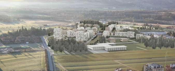 Pressioni al sindaco anti-cemento, archiviata l'inchiesta sulla Colata di Idice