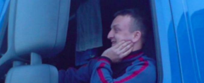 """Attentato Berlino, media: """"Lukasz Urban l'autista polacco che ha lottato fino alla fine per far deviare il tir"""""""