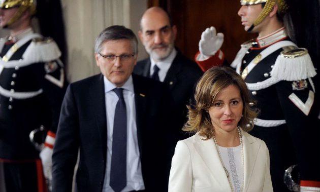 """Il M5s ha chiesto a Mattarella """"il percorso più veloce per andare alle elezioni"""""""