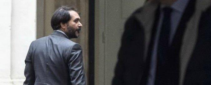 Roma, Raffaele Marra va ai domiciliari: lo ha deciso il Tribunale della libertà