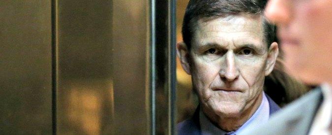 """Russiagate, Casa Bianca nega i documenti alla Commisione che indaga sul caso. """"Micheal Flynn potrebbe essere indagato"""""""
