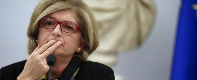 """Paola Muraro, rissa sfiorata a Roma tra M5s e Pd sul caso dell'ex assessora. Le carte: """"Dati impianti falsificati"""""""