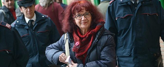 """No Tav, otto mesi per la pasionaria Nicoletta Dosio: """"Disposta ad andare in carcere con gioia, sono nel giusto"""""""