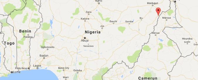 """Nigeria, strage al mercato: 57 morti e 120 bambini feriti. """"Opera di Boko Haram"""""""