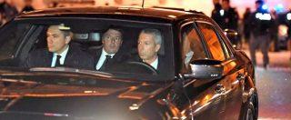 """Renzi sale al Quirinale. Mattarella: """"Dimissioni dopo ok alla legge di Bilancio"""""""