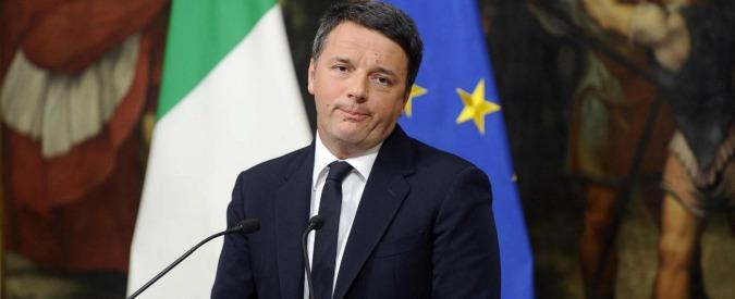 """Matteo Renzi, Nature: """"Scienziati italiani non rimpiangono la fine del suo governo. Nessun impegno concreto per la ricerca"""""""