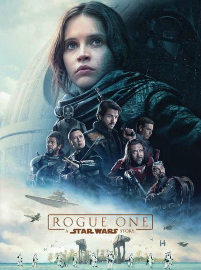 """Rogue One: A Star Wars story, una pellicola """"girata col pilota automatico"""". Ma la riuscita complessiva è buona"""