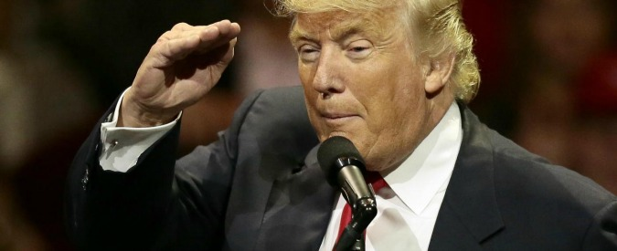 """Trump su Twitter: """"I costi degli F-35 sono fuori controllo. Taglieremo"""". E il titolo dell'azienda produttrice giù in borsa"""