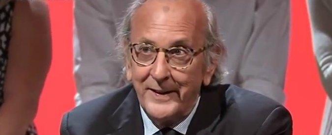 Alberto Statera, morto a 69 anni l'editorialista di Repubblica, già direttore di testate del gruppo Espresso