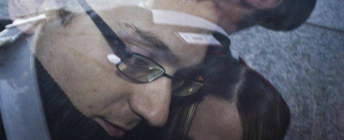 Delitto di Garlasco, ora c'è l'immagine di Chiara che si difende dall'assassino (e non è Stasi)