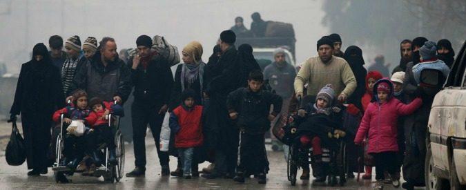 Aleppo, il genocidio che l'Occidente ha tollerato e permesso