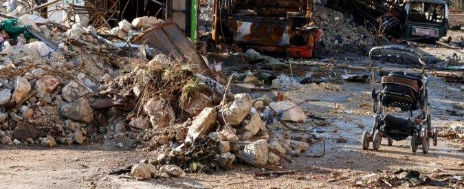"""Siria, Onu: """"Spariti centinaia di uomini fuggiti da Aleppo est verso zone controllate dal governo"""""""