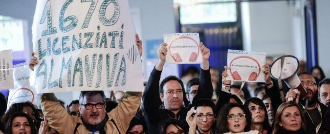 Da Almaviva al gruppo Novelli, fino alle ex Lucchini e Alcoa: 2016, anno di crisi industriali (sulla pelle dei lavoratori)