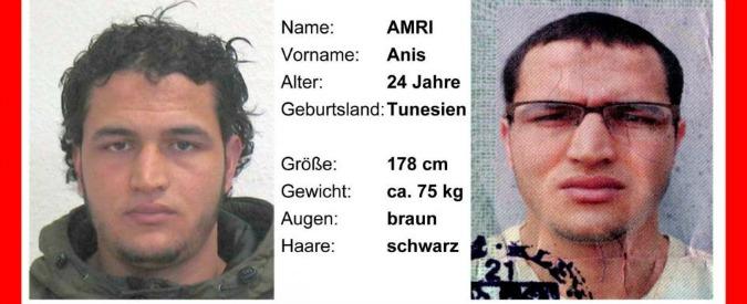 Attentato Berlino, il passato in Italia di Anis Amri: dall'incendio al centro di accoglienza ai 4 anni in carcere