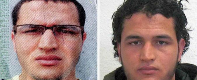 Attentato Berlino, è caccia a giovane tunisino. Ha scontato 4 anni di carcere in Italia