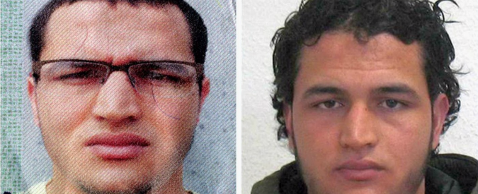 "Strage di Berlino, media tedeschi: ""Anis Amri faceva uso di cocaina ed ecstasy"""