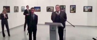 """Turchia, media iraniani: """"Al Nusra rivendica omicidio ambasciatore russo"""". Qaedisti smentiscono: """"Notizia falsa"""""""