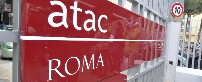 "Parentopoli Atac Roma, 150 a rischio licenziamento: ""Privi di requisiti"" Sindacati: ""Responsabilità di altri"""