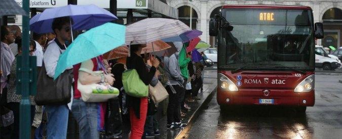 """Atac, a Roma salta servizio regolare per metro e bus a Natale e Capodanno. Sindacati: """"Ha vinto il buon senso"""""""