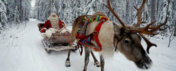 Licenziare il direttore anti-Babbo Natale? Roba da Medioevo