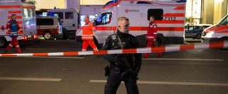 Berlino, tir contro folla durante il mercato di Natale: 12 morti e 48 feriti. Un uomo arrestato, l'altro morto nello schianto