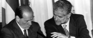 Forza Italia, dal capo ai governatori e dai ministri ai ras regionali: la storia berlusconiana muore nei tribunali