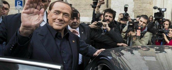 Berlusconi di nuovo al San Raffaele: controlli medici dopo lo stress del referendum