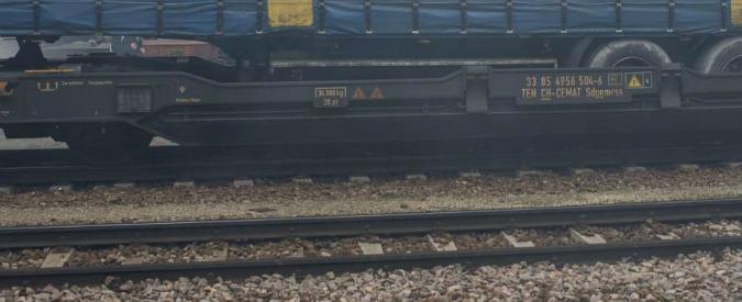 Austria, morti due migranti su un treno merci partito da Verona. Un terzo in gravi condizioni