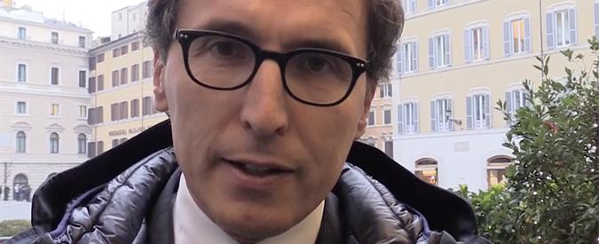 """Francesco Boccia sulla pubblicazione plagiata: """"La mia carriera è limpida"""""""