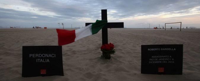 Brasile, italiano ucciso in una favela: mandato di arresto per altre due persone