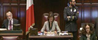 """Minzolini, Boldrini respinge la mozione degli ex M5s: """"Inammissibile, la Camera non può decidere su affari del Senato"""""""