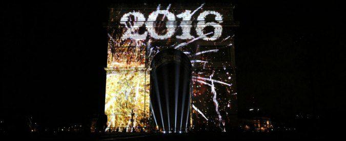 Benvenuto anno nuovo, pieno di cose che non ci sono mai state