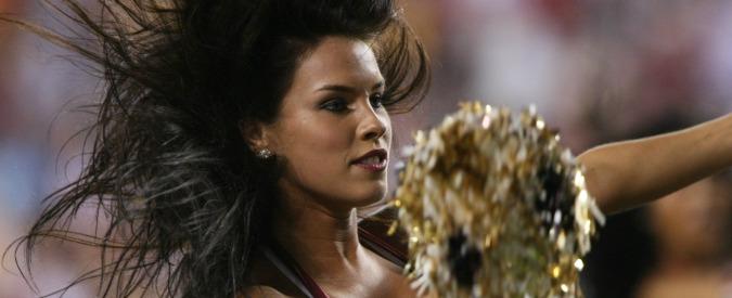 Se il cheerleading diventa sport olimpico, armatevi di pon pon