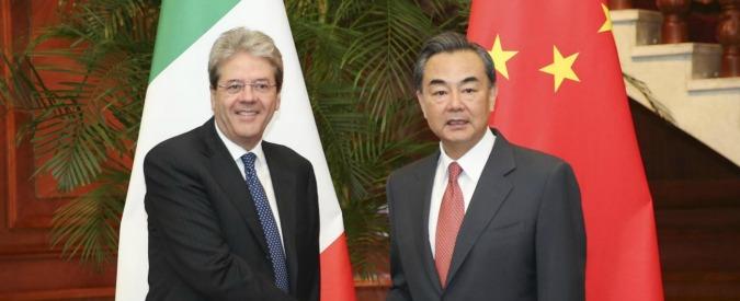 """Cina, """"20 miliardi di investimenti in Italia. Dietro anche mire geopolitiche, ma da noi non c'è dibattito sulle ricadute"""""""